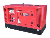 Europower EPS243TDE
