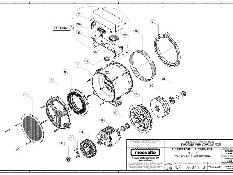 Mecc Alte Spa Wiring Diagram